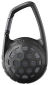 Jam Hangtime - Siyah Speaker  HX-P140BK-EU