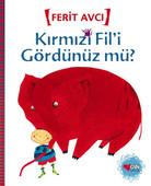 Kırmızı Fil'i Gördünüz Mü?