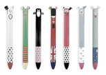 Legami İki Renkli Tükenmez Kalem