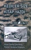 Kediler Size Kitap Yazdı