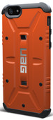 UAG iPhone 6 (4.7 Screen) Composite Case-Rust/Black-Visual Packaging