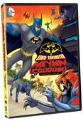 Batman Unlimited: Animal Instincts - Batman Sınır Tanımayan: Hayvan İçgüdüsü