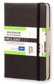 Moleskine City Notebook Milano Pocket - Şehir Defteri Cep Boy