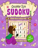 Çocuklar İçin Sudoku - 1