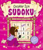 Çocuklar İçin Sudoku - 5