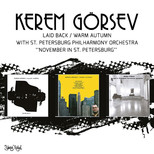 Laid Back - Warm Autumn - November In St. Petersburg 3 CD BOX SET