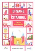Efsane İstanbul - Tarihi Yarımada