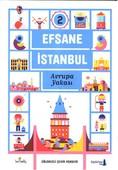 Efsane İstanbul - Avupa Yakası