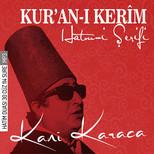 Kur'an-ı Kerim Hatim-i Şerifi (Mp3)