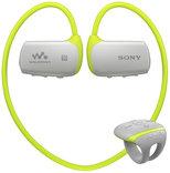 Sony NWZWS613G.CEWBluetooth  MP3 Çalar sarı