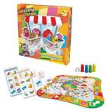 Kırkpabuç Alışveriş Listem Kutu Oyunu (Karton) 7320