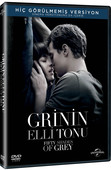 Fifty Shades of Grey - Grinin Elli Tonu