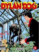 Dylan Dog Sayı 5 - İblisler