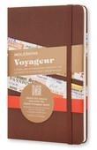Moleskine Voyageur Traveller's Notebook - Gezgin Defteri
