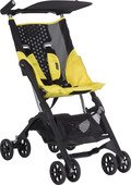 Goodbaby Pockit Bebek Arabası Sarı