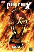 X - Men Phoenix - Ağıt