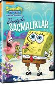 Spongebob Squarepants: Nautical Nonsence - Süngerbob. Denizde Saçmalıklar