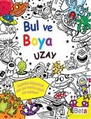 Uzay - Bul ve Boya