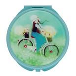 Santoro Kori Kumi Compact Ayna- Summertime 482Kk01