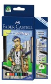 Faber-Castell Art Grip Aquarell Anime Art College 5188114483