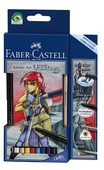Faber-Castell Art Grip Aquarell Anime Art Fantasy 5188114484