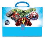 Avengers Saplı Kutu Dosya AV2500