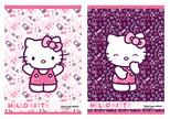 Hello Kitty Güzel Yazı Defteri A5 40 Yaprak HK6210
