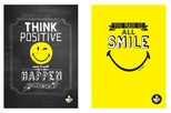 Smiley Campus Defter Kareli