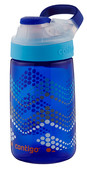 Contigo Gizmo Sip Kids Water Bottle Sapphire Jaws 1000-0474