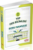 7. Sınıf Vip Fen ve Teknoloji Soru Bankası