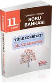 11. Sınıf Dil Anlatım Ve Türk Edebiyatı Çözümlü S.B