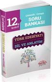 12. Sınıf Dil Anlatım Ve Türk Edebiyatı Çözümlü S.B