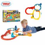 Thomas&Friends Dinozor Macerası Oyun Seti CDV09