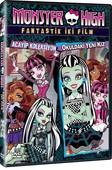 Monster High: Fantastik Iki Film