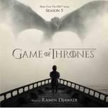 Game of Thrones Season 5 O.S.T.