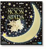 4M Glow Moon Large & Star/Parlak Ay Ve Yıldızlar Büy.