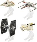Hot Wheels Star Wars Uzay Gemileri CGW52