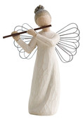 Willow Tree Angel Of Harmony 14cm 26083