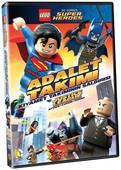 Lego Dc Süper Kahramanlar: Adalet Takımı: Kıyamet Takımının Saldırısı