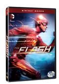 Flash Season 1 - Flash 1. Sezon