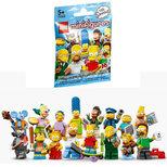 Lego Simpsons Minifigür LMC71009