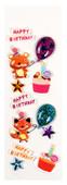 Coccomell Handmake Sticker İyi Ki Doğdun 7392804