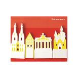 Coccomell i-Marker Sticky Note Almanya 9300305