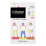 Coccomell i-Marker Sticky Note İnsan Baloncuk 9300601