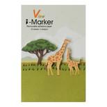 Coccomell i-Marker Sticky Note Zürafa 9301311