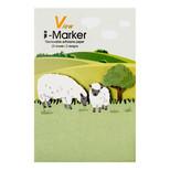 Coccomell i-Marker Sticky Note Koyun 9301312