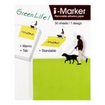 Coccomell i-Marker Sticky Note Köpek Gezdirme 9301501