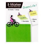 Coccomell İ-Marker Sticky Note Bisklet 9301505