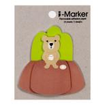 Coccomell İ-Marker Sticky Note Ayıcık 9305203