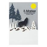 Coccomell İ-Marker Sticky Note Kurt 9308006